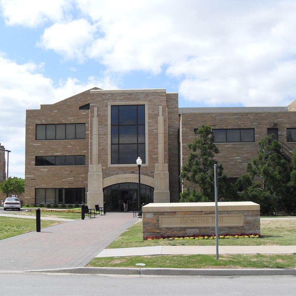 University Of Tulsa: Tulsa University Delayed Coking Project